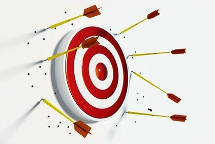 Missed Target - from Jonathan Houston at jonathanhouston.co.za