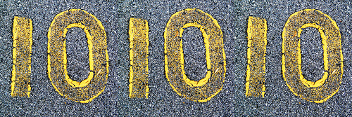 101010 - photo by Woodley Wonderworks on Flickr