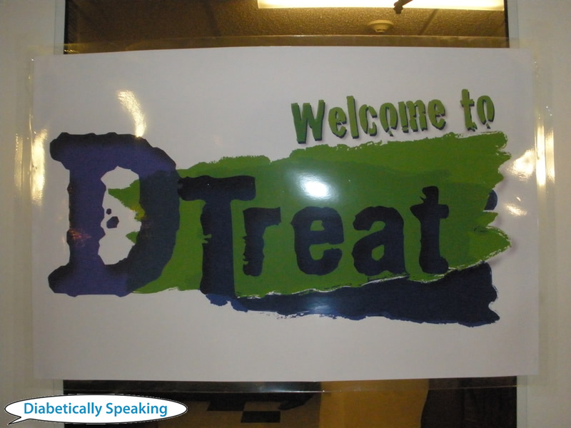 Welcome to DTreat