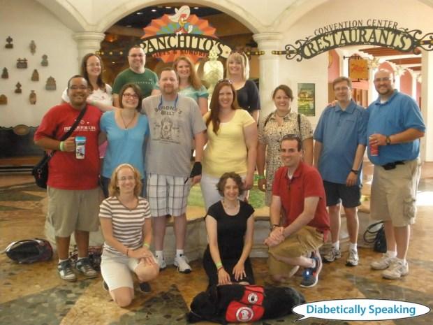 Downtown Disney DOC at FFL11