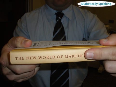 The New World Of Martin