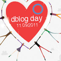 dblog day 11-09-2011