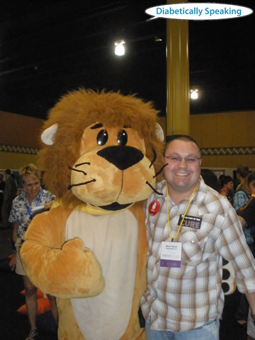 Lenny and Me - FFL 2011