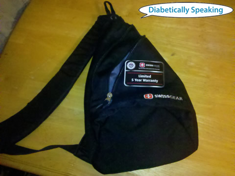 Swiss Gear Bag