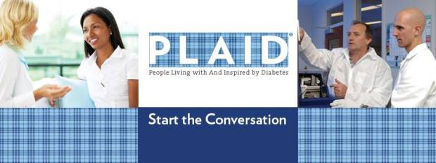 PLAID - Start the Conversation